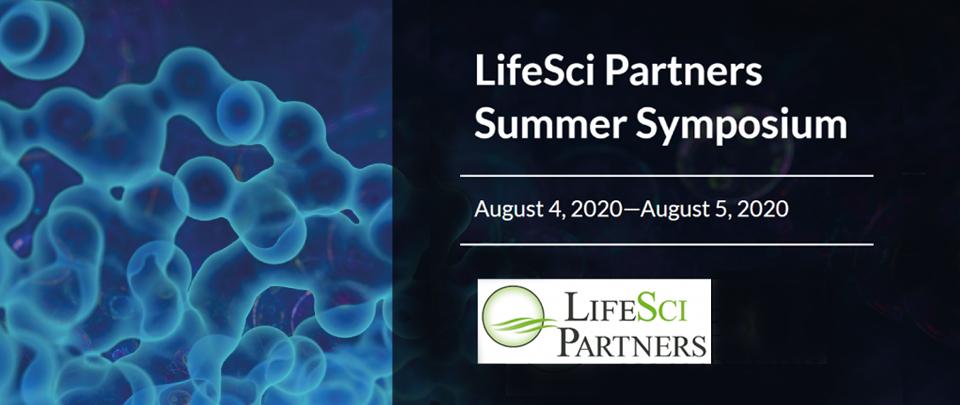 LifeSci Partners Summer Symposium